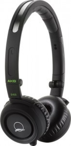 AKG+QUINCY+JONES+SUPRA+AURICULAIRE+NOIR