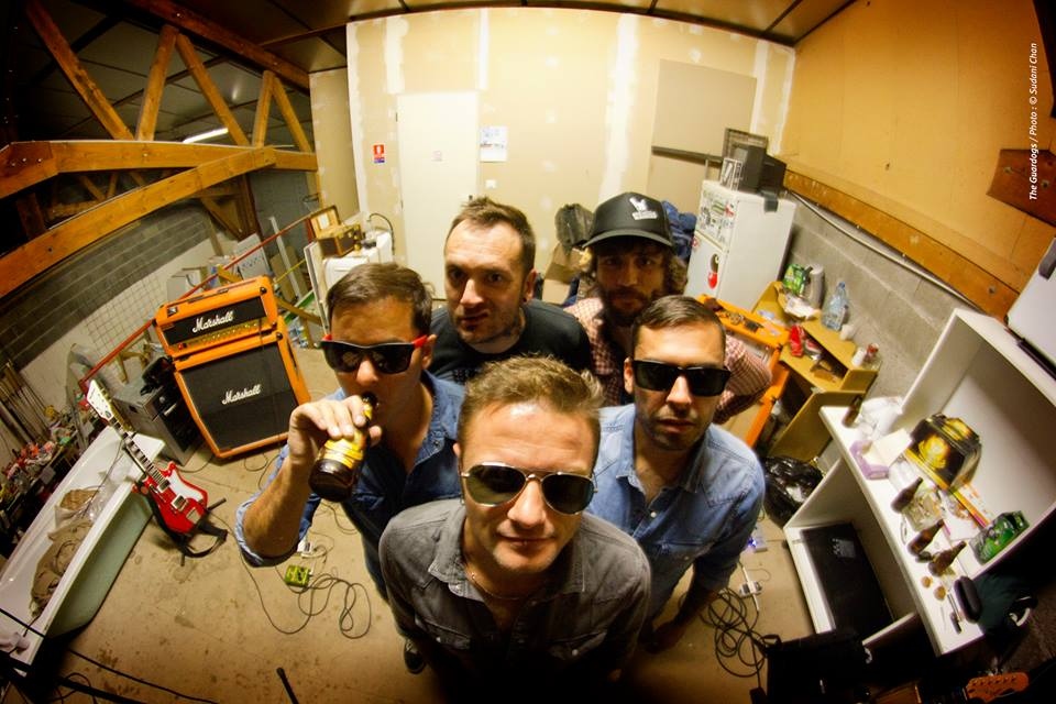 The-Guardogs-rock-stoner-nantes