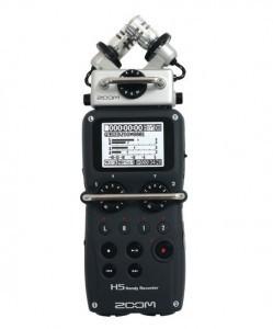 Zoom-H5-Handy-Recorder