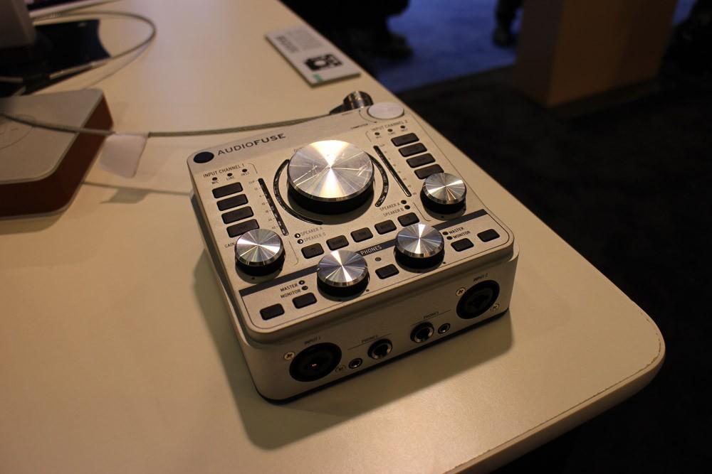 ArturiaAudioFuse