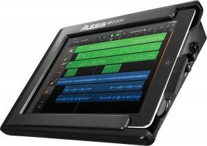 ALESIS+IO+DOCK+IPAD+2