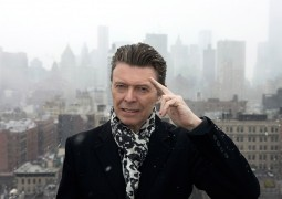 David Bowie – L'adieu au Thin White Duke