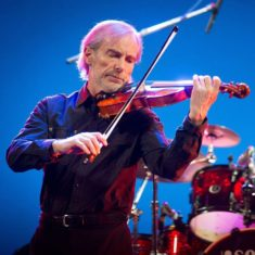 Jean-Luc Ponty – Interview
