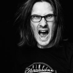 Steven Wilson - Interview