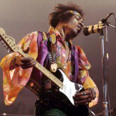 Jimi Hendrix : déjà 50 ans de deuil !