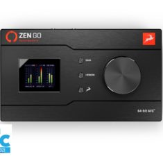 Antelope Audio, la nouveauté du NAMM 2021