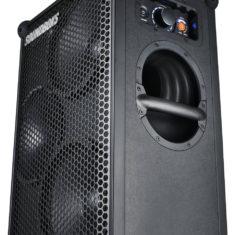 New Soundboks, créer son propre mur du son…
