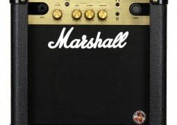 MARSHALL+MG10+VINTAGE+GOLD
