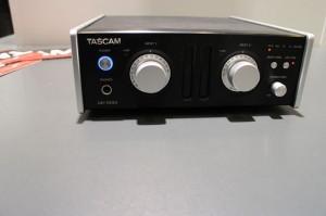TascamUH700