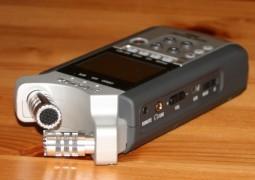 Le Zoom H4n, un classique moderne