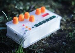 Bastl : les petites boîtes qui font beaucoup de bruit !