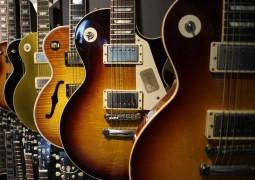 10 très bonnes raisons d'acheter une nouvelle guitare