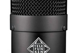 Ryan Loftus (ingénieur concepteur Telefunken) – Interview