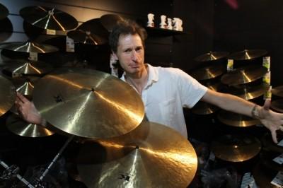 Bruno Labati (Let It Buzz) - Interview