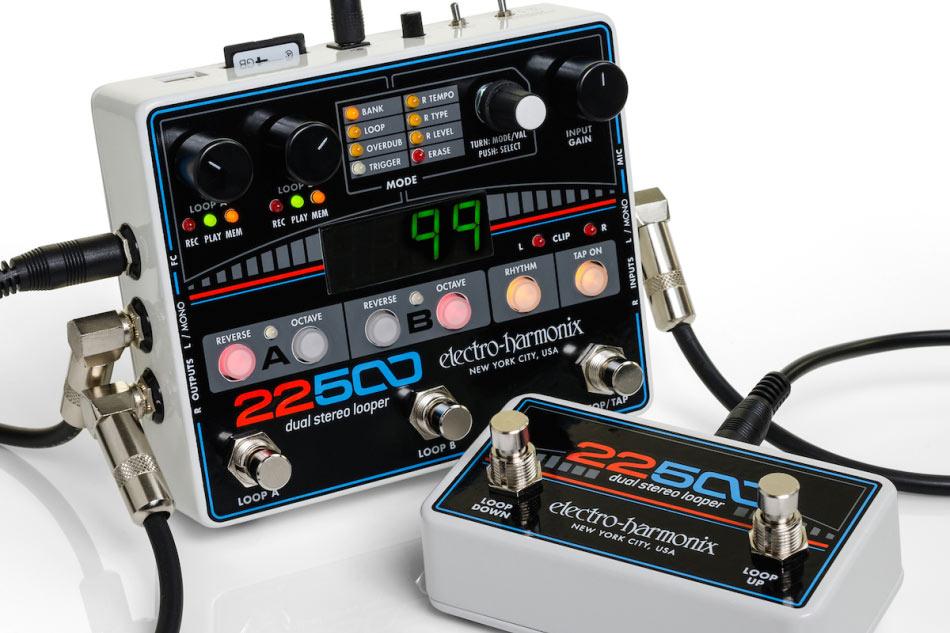 electroharmonix