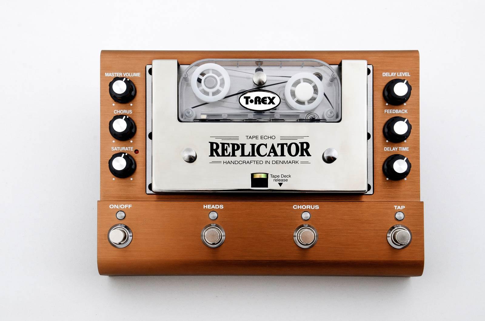 TREX+REPLICATOR-3