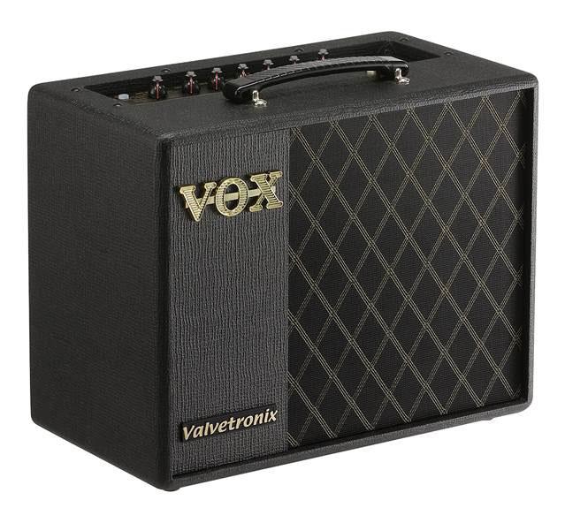 VOX+VT20X