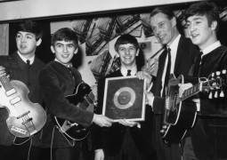 George Martin – L'adieu au cinquième Beatle