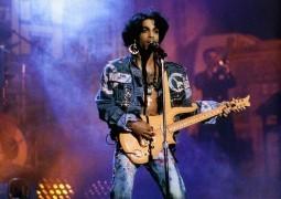 Prince : la Pop en deuil