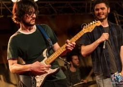 Paul Cépède (professeur de guitare à la Woodbrass Music School) – Interview
