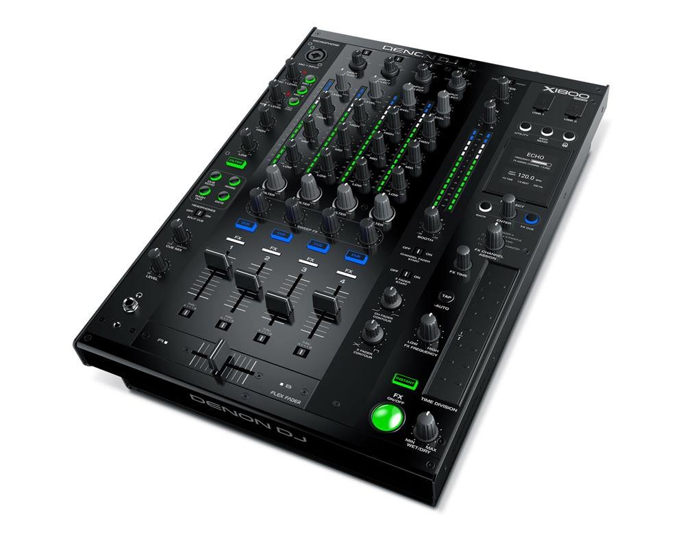 DENON+DJ+X1800+PRIME