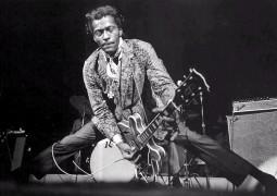 Chuck Berry – le roi est mort, vive le roi !