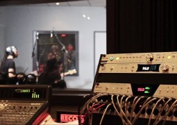 Antelope Audio – Synchronisez vos montres