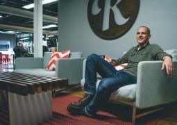 Kevin Drost (directeur du business international de Reverb.com) – Interview